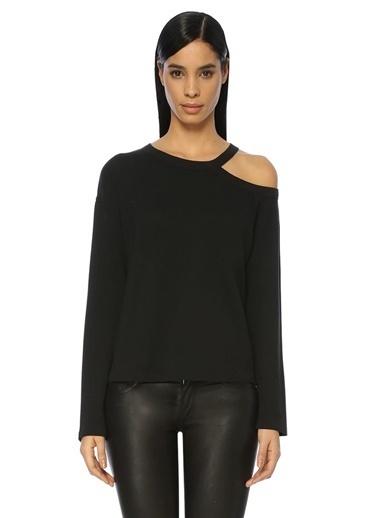 Rag&Bone Sweatshirt Siyah